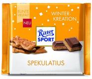 Rittersport Speculoos 100g