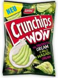 Crunchips Wow Wasabi Dream 110g