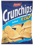 Crunchips X Cut Salted 150g