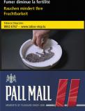 Pall Mall Red 8*30