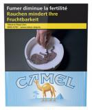 Camel Filters Blue 8*25