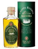 Sibona Grappa Aged In Madeira Wood Barrel 50cl Vol 40%