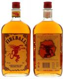 Fireball Cinnamon Whisky Liqueur 70cl Vol 33%