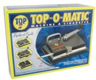 Top O Matic Tube Machine