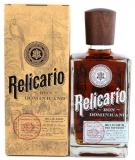 Relicario Ron Superiore + Gb 70cl Vol 40%