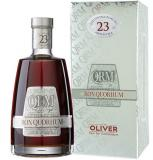 Ron Quorhum 23 Anos Solera + Gb 70cl Vol 40%