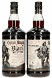 Captain Morgan Spiced Black 100cl Vol 40%