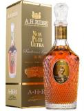 A.H. Riise Non Plus Ultra Sauternes Cask Rum + Gb 70cl Vol 42%