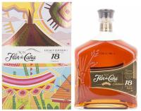 Flor De Cana Centenario 18 Years 70cl Vol 40%