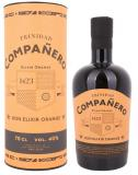 Companero Trinidad Ron Elixir Orange + Gb 70cl Vol 40%