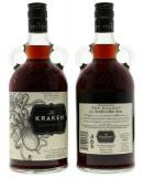 Kraken Black Spiced Rum 70cl Vol 40%