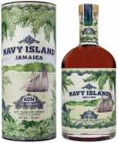 Navy Island Jamaica Xo Reserve + Gb 70cl Vol 40%