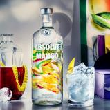 Absolut Mango 70cl Vol 40%