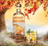 Absolut Orient Apple 100cl Vol 40%
