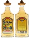 Tequila Sierra Gold Reposado 70cl Vol 38%