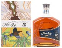Flor De Cana 12 Years 70cl Vol 40%