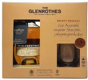 Glenrothes Select Reserve + 2 Verre 70cl Vol 43%