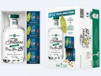 Filliers Pine Three Blossom Perfect Server 50cl Vol 42.6%