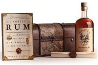 Pirates Grog Golden Rum Gift Set 70cl Vol 37.5%