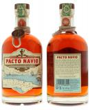 Pacto Navio 70cl Vol 40%