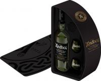 Ardbeg 10y Old Quadrant Limited Ed. + 2 Verre 70cl Vol 46%