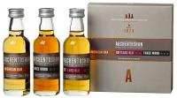 Auchentoshan Gift Collection 3*5cl 15cl Vol 41%
