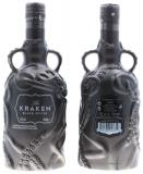 Kraken Black Spiced Rum The Salvaged Bottle 70cl Vol 40%