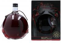 Devils Blood Cherry Liquor +Gb 100cl Vol 33.3%