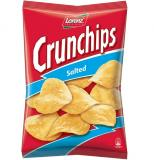 Crunchips Salz 100g